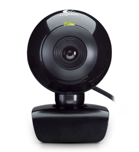 Logitech® Webcam C120