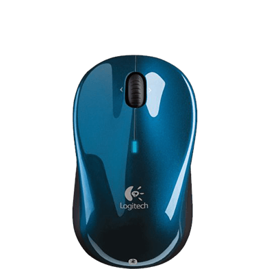 V470 Cordless Laser Mouse for Bluetooth