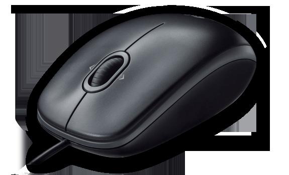 B120 Optical mouse