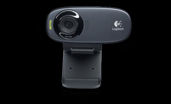 高清晰网络摄像头 C310