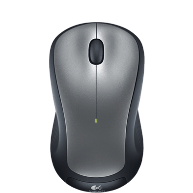 db523dfb8b3 Wireless Mouse M310t Full-size, Optical mouse