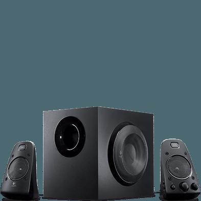 Z623 Speaker system