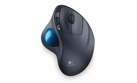 Wireless Trackball M5700