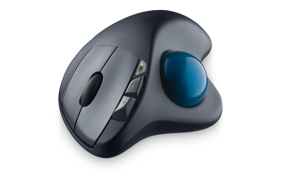Wireless Trackball M570 Gallery 2