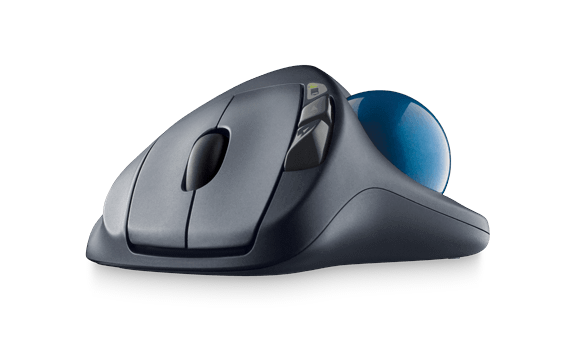 Wireless Trackball M5702