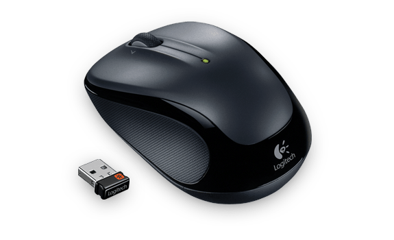Wireless Mouse M325