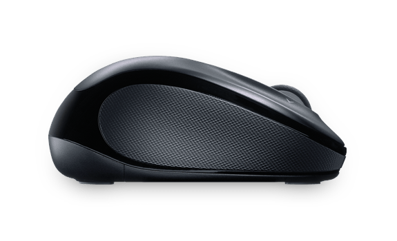 Wireless Mouse M325 Dark Grey Gallery 3