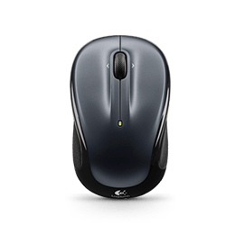 Logitech Norge Wireless Mouse M325