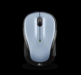 Logitech M-R0021 Wireless Mouse M325 Windows 7
