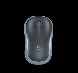 Logitech M-R0024 Wireless Mouse M185 Drivers Mac
