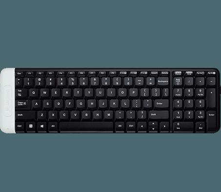 Logitech 174 Wireless Keyboard K230