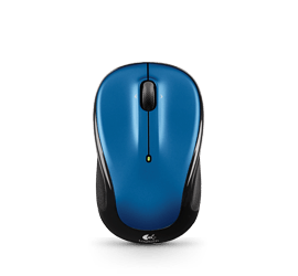 899f50fba89 Logitech M325 Wireless Mouse Designed for Web Surfing with Precise Scrolling