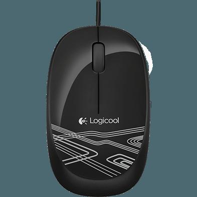 Mouse M105 Black LG