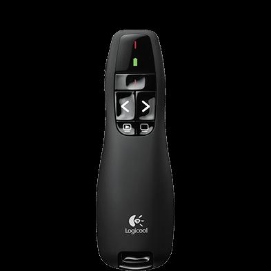 Laser Presenter R400