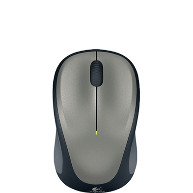 Wireless Mouse M235r Colt Glossy top shot