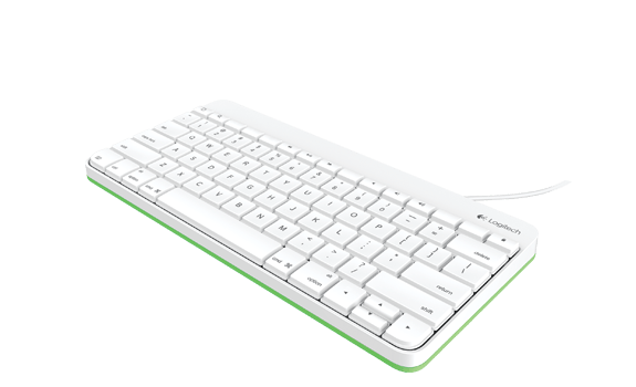Wired Keyboard2