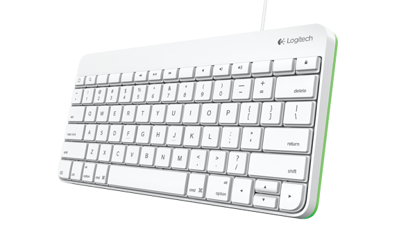 Wired Keyboard3