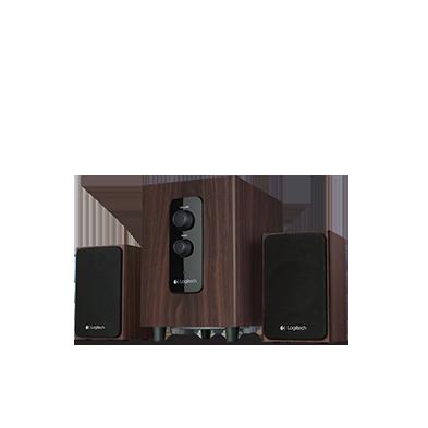 Z443 Multimedia speaker