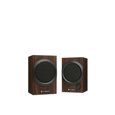 Z240 Multimedia speakers