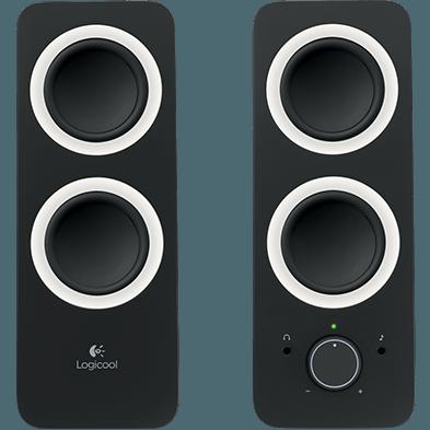 Z200 Multimedia speaker