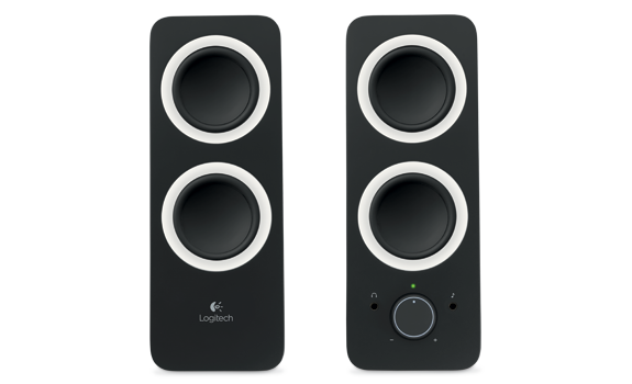 Multimedia Speakers z200