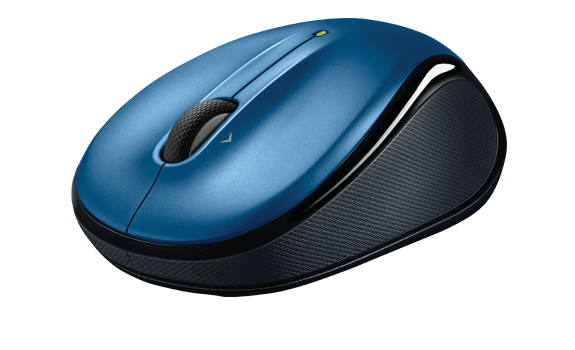 Wireless Mouse M325 1