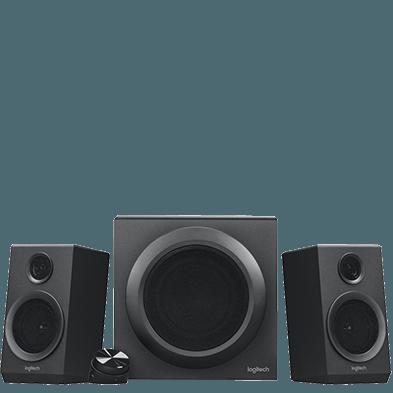 Z333 Multimedia speaker