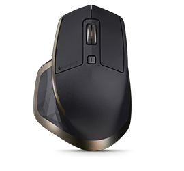Logitech MX Master Wireless Mouse $77.95 @Amazon online deal