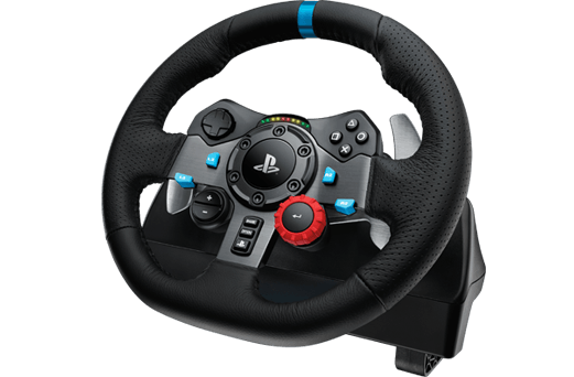 b3e1fb3c925 Logitech G G29 Driving Force game steering wheel