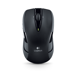Wireless Mouse M545 - Logitech f04c3e852b09f