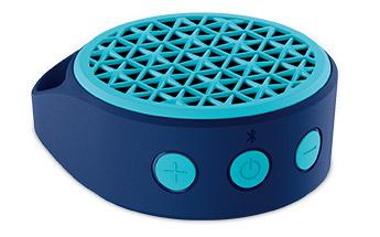 c80b9f7df83 Logitech X50 Bluetooth Wireless Speaker, small and mobile