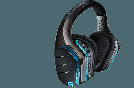 Cusstom sound profiles on headset