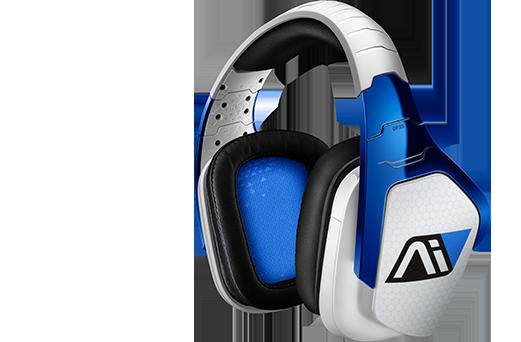 Logitech G933 Artemis Spectrum 7 1 Surround Sound Wireless Gaming Headset