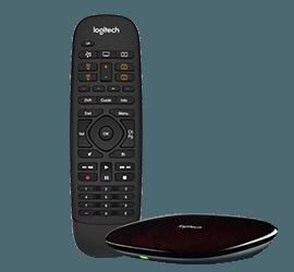 77b8b4b9ed3 Logitech Harmony Companion Universal Remote Control & App