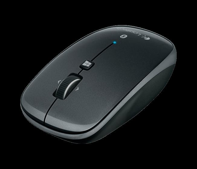 M557藍牙滑鼠