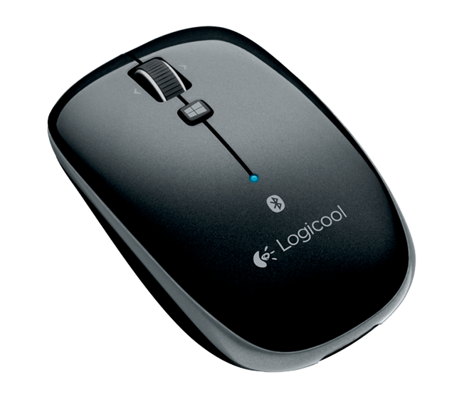 Bluetooth Mouse M557 black