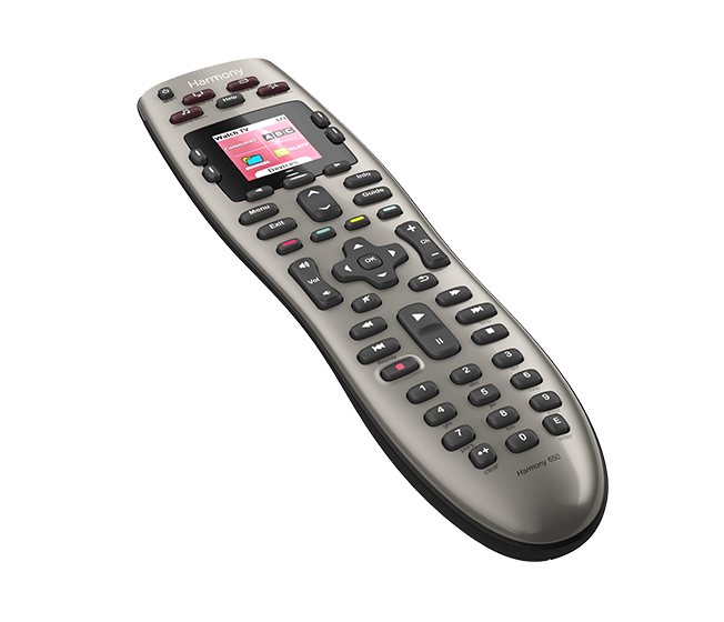 Harmony 650 Remote