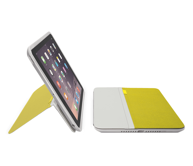 Logitech Anyangle Protective Case With Stand For Ipad Mini