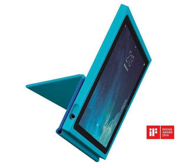 Blok protective case for iPad Air2  teal