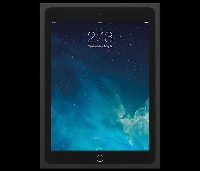 Blok shell for iPad Air2 and iPad mini