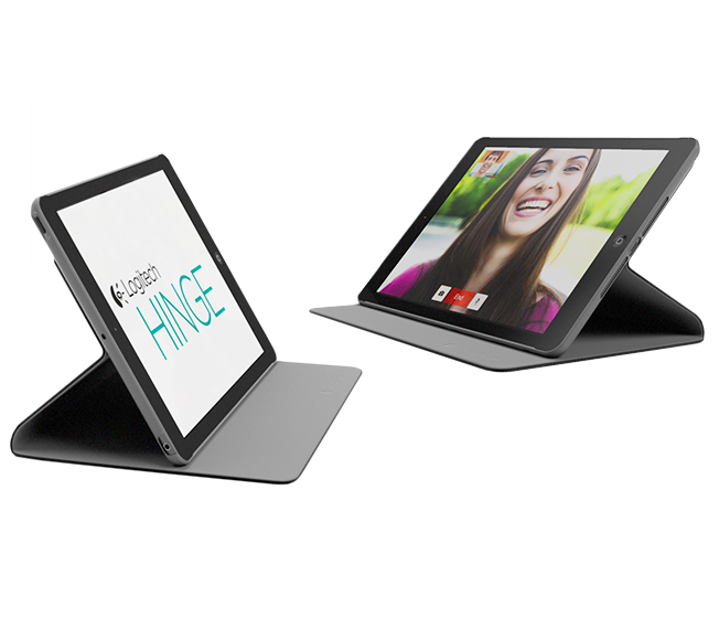 Hinge Flexible Case for iPad