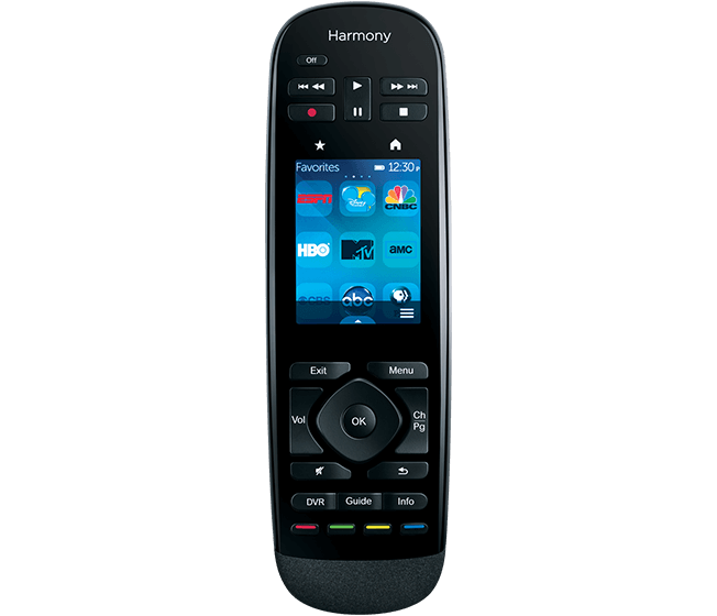 Harmony Ultimate Universal Remote With Harmony Hub Rf