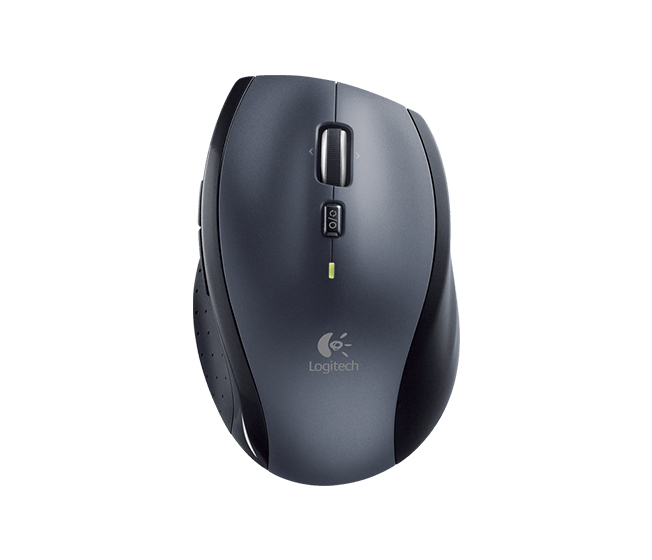 Marathon Mouse M705 top