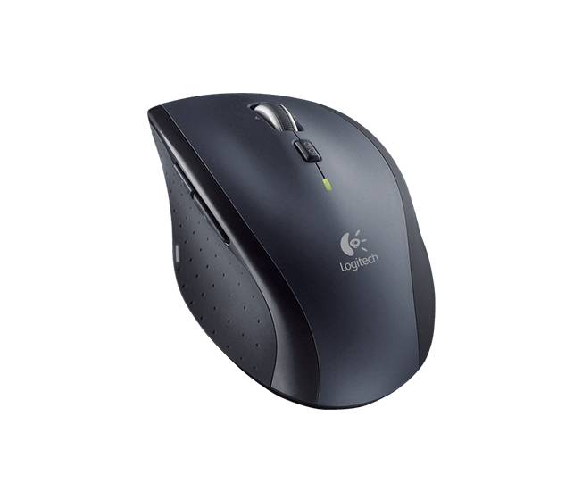 Marathon Mouse M705 side