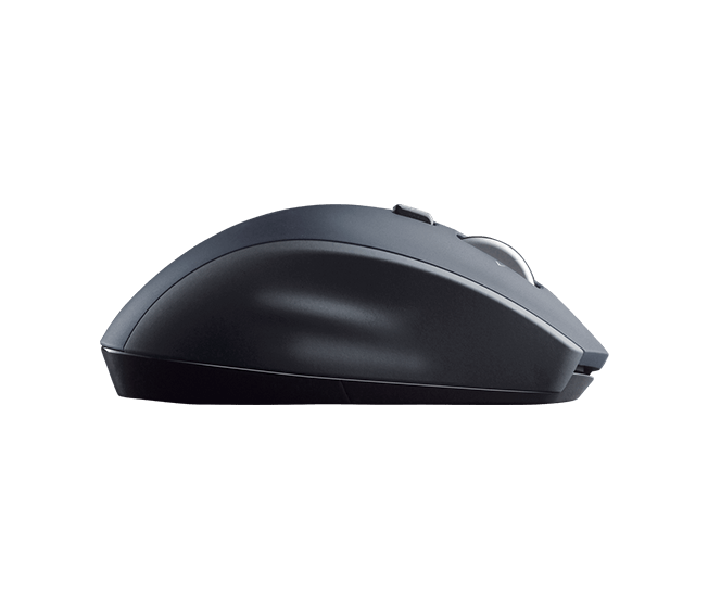 Marathon Mouse M705 profile