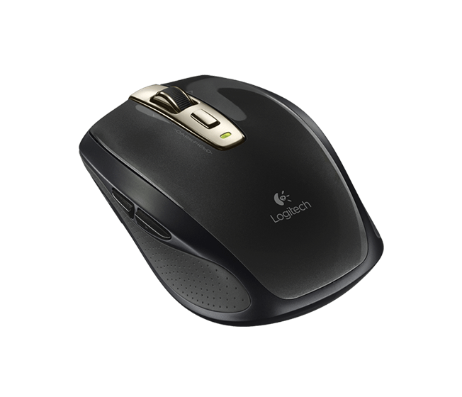 Anywhere Mouse M905
