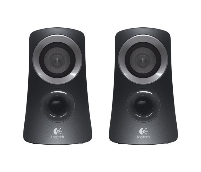 speaker system z313 logitech rest of eu. Black Bedroom Furniture Sets. Home Design Ideas