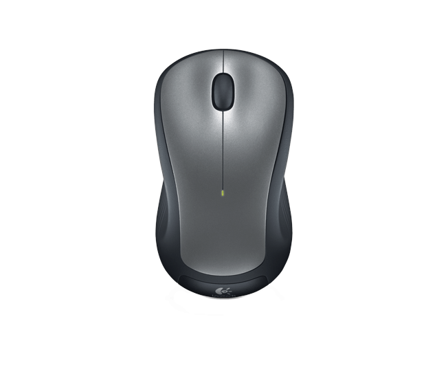Wireless Mouse M310 gray