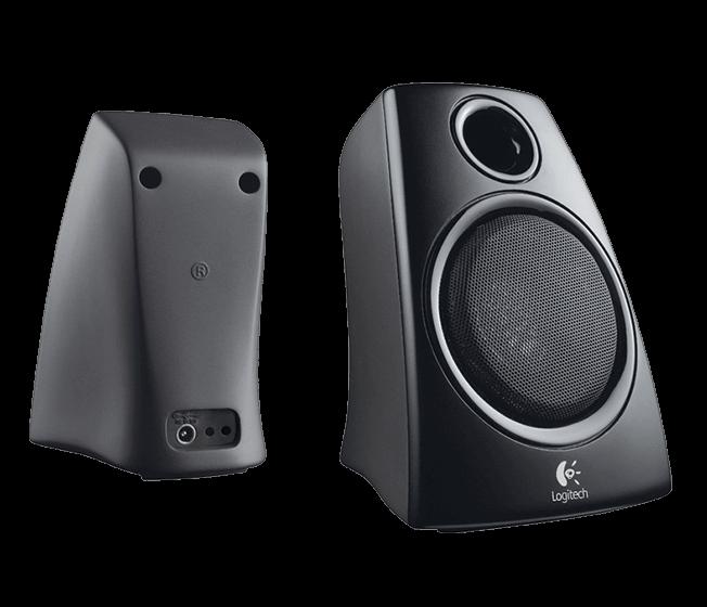 Z130 speakers