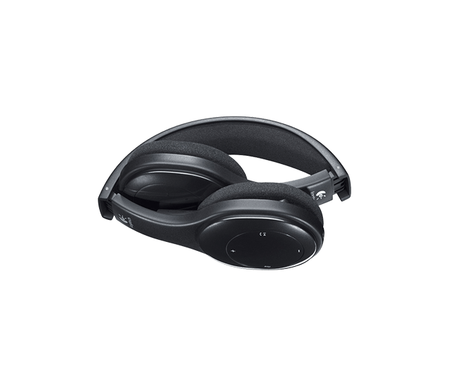 Wireless Headset H800